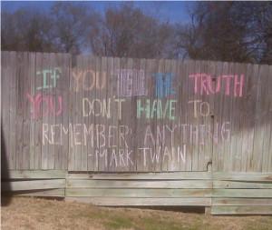 TruthFence