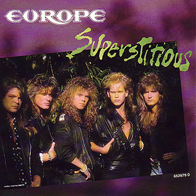 Europe_Superstitious